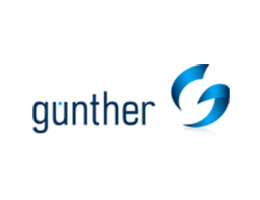 Logo Günther Business Solutions GmbH