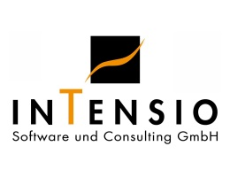 Logo INTENSIO Software und Consulting GmbH