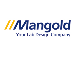 Logo Mangold International GmbH