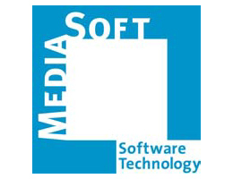 Logo MEDIA SOFT Software Technology GmbH