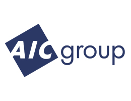 Logo AIC Group GmbH