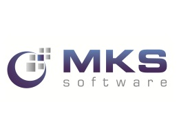 Logo MKS Software Management AG