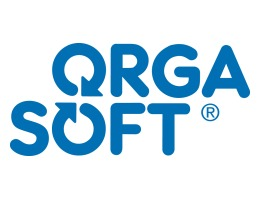 Logo ORGA-SOFT Organisation und Software GmbH