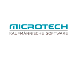 Logo microtech GmbH