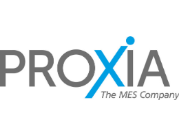 Logo PROXIA Software AG